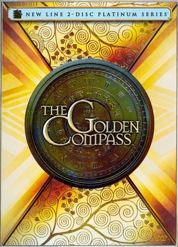 The Golden Compass [WS] [Special Edition] [2 Discs] [DVD] [2007] 8734373