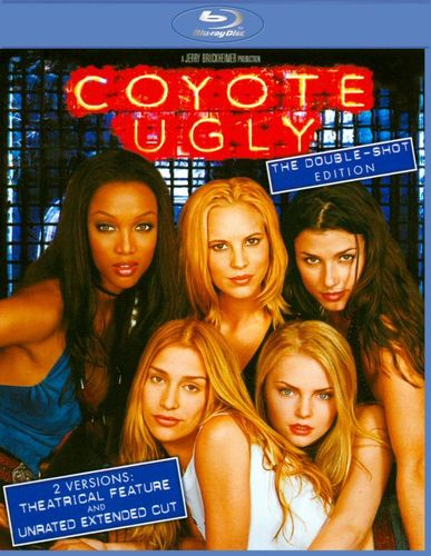 Coyote Ugly [Blu-ray] [2000] 8738119