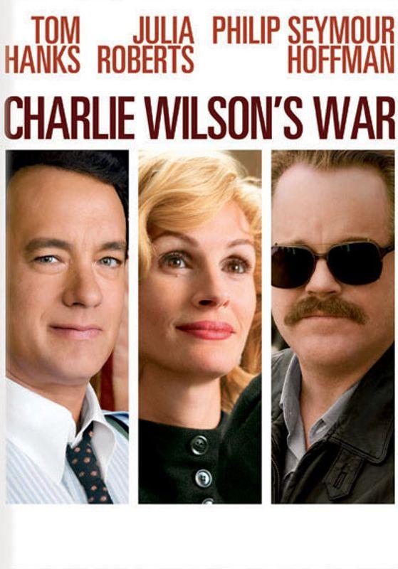 Charlie Wilson's War [WS] [DVD] [2007] 8740936