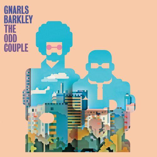 The Odd Couple [CD] 8745478