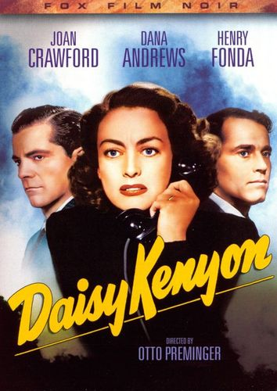 Daisy Kenyon [DVD] [1947] 8746164