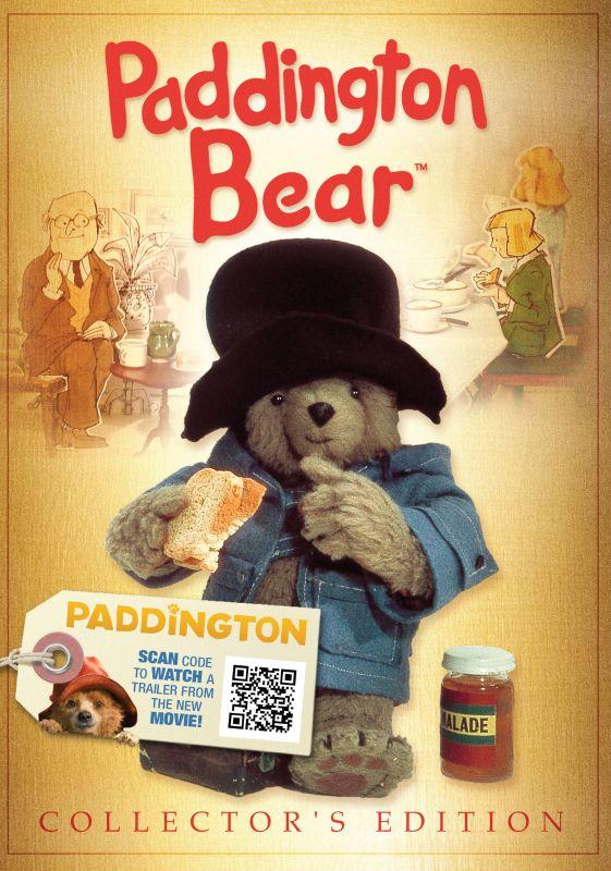 Paddington Bear: Collector's Edition [3 Discs] [DVD] 8752154