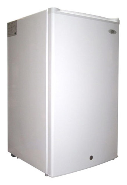 SPT - 3.0 Cu. Ft. Upright Freezer - White