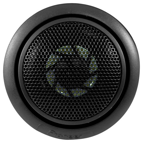 Pioneer - 40 W Tweeter - Black