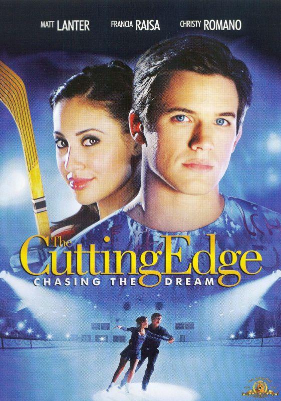 The Cutting Edge: Chasing the Dream [DVD] [2008] 8762485