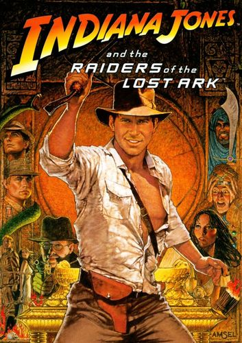 Indiana Jones and the Raiders of the Lost Ark [Special Edition] [DVD] [1981] 8773179