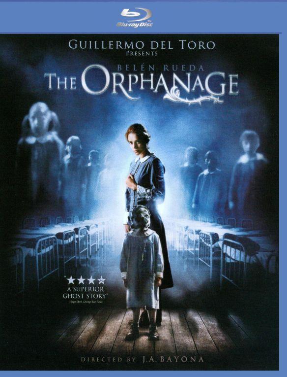 The Orphanage [Blu-ray] [2007] 8775676