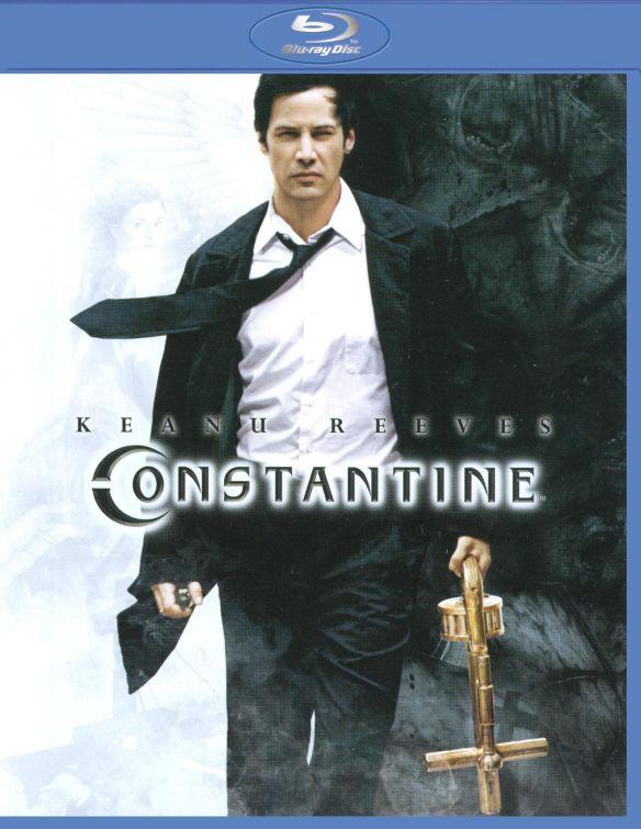 Constantine [Blu-ray] [2005] 8783845