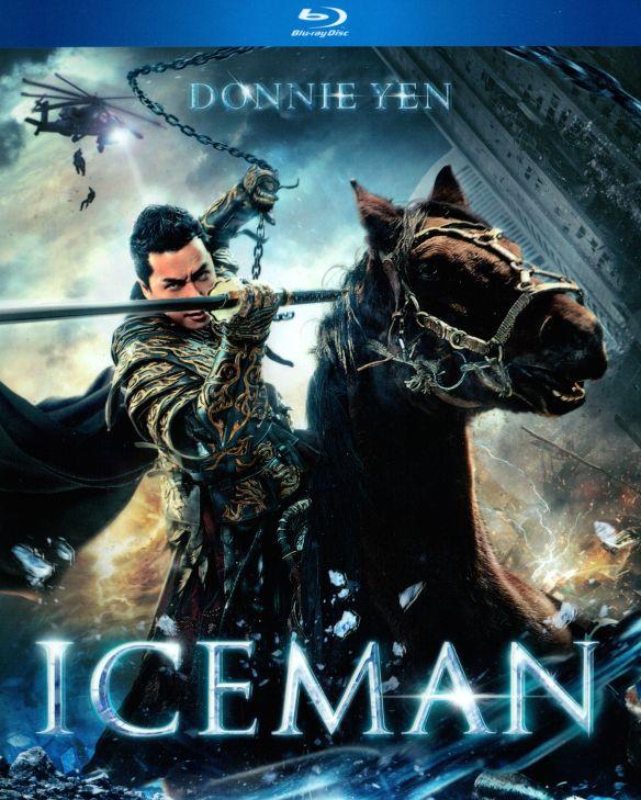 Iceman [Blu-ray] [2014] 8784557
