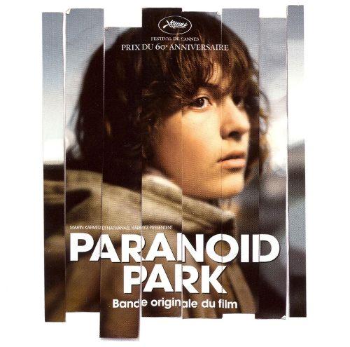 Paranoid Park [CD] 8788868