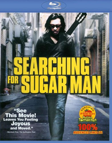 Searching for Sugar Man [Blu-ray] [2011] 8797609