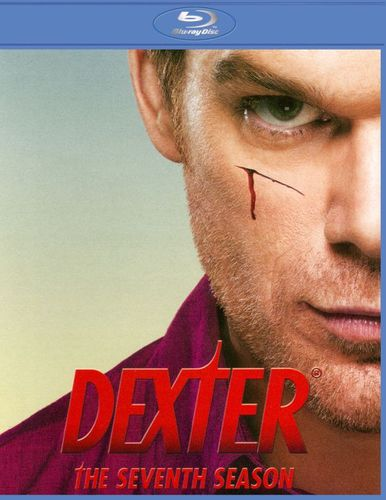 Dexter: The Complete Seventh Season [3 Discs] [Blu-ray] 8798247