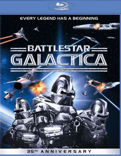 Battlestar Gallactica [Blu-ray] [1979] 8801242