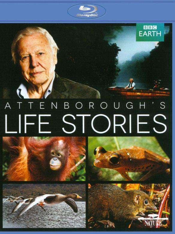 Life Stories [2 Discs] [Blu-ray] 8801385