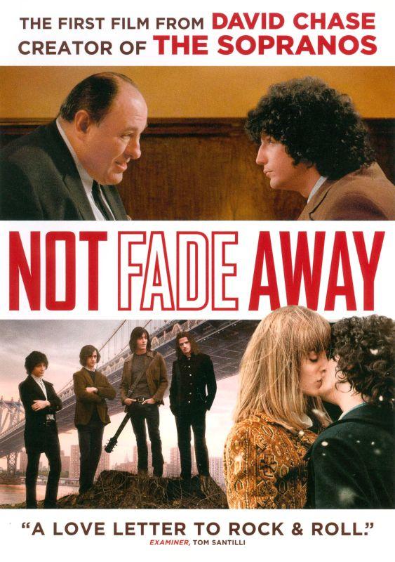 Not Fade Away [DVD] [2012] 8801454