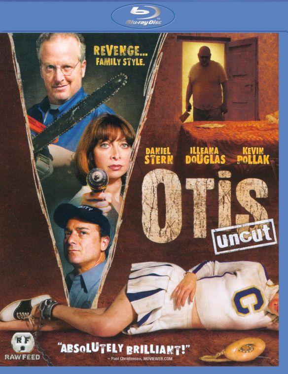 Otis [Blu-ray] [2008] 8801709