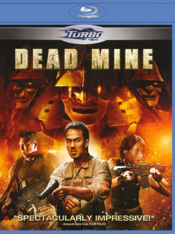 Dead Mine [Blu-ray] [2012] 8801767