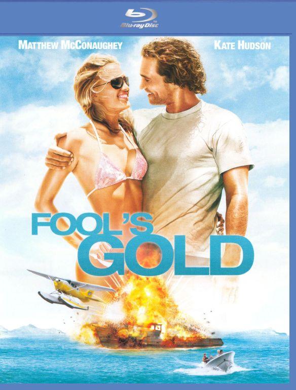 Fool's Gold [Blu-ray] [2008] 8801772