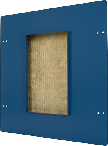 SpeakerCraft - In-Wall Speaker Enclosure - Dark Blue