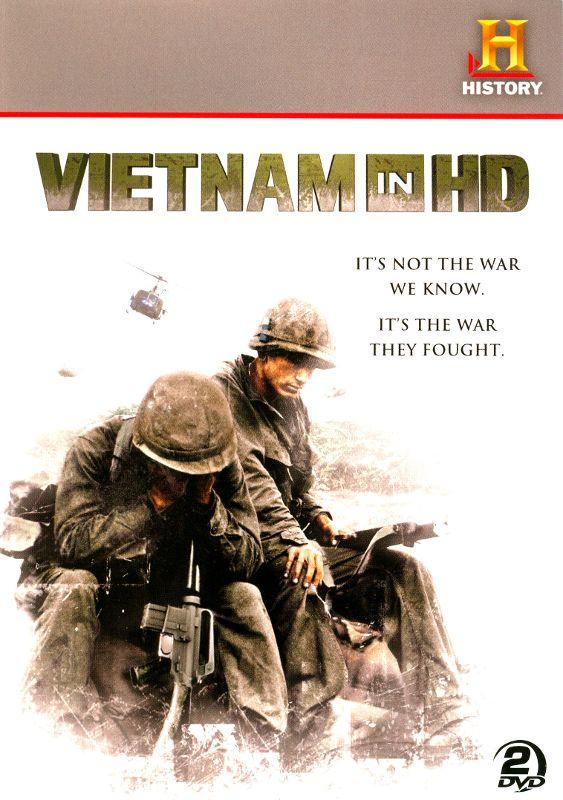Vietnam in HD [2 Discs] [DVD] [2011] 8812381