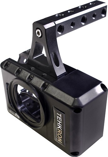 Tehkron - CagePro Powered Cage System - Black 8819019