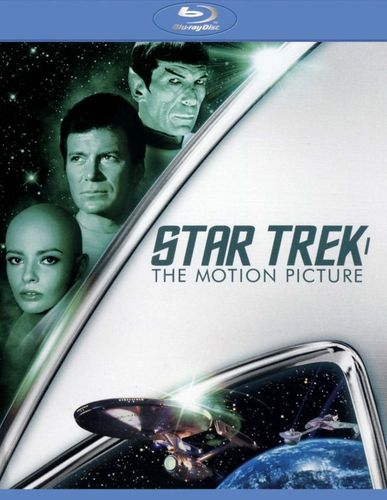Star Trek: The Motion Picture [Blu-ray] [1979] 8819117