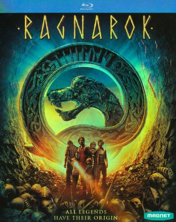 Ragnarok [Blu-ray] [2013] 8827062
