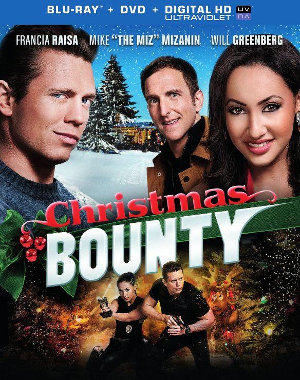 Christmas Bounty [Blu-ray] [2013] 8827781