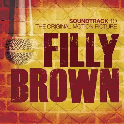 Filly Brown [CD] 8828151