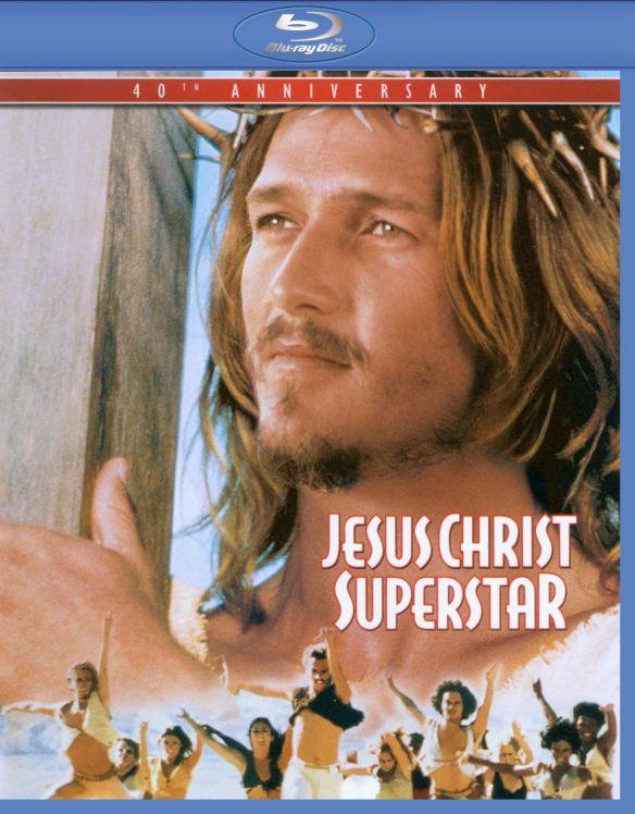 Jesus Christ Superstar [Blu-ray] [1973] 8848472