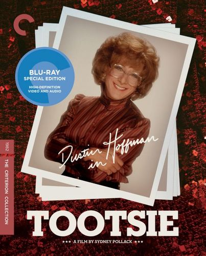 Tootsie [Criterion Collection] [Blu-ray] [1982] 8853125