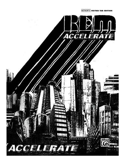 Alfred - R.E.M.: Accelerate...