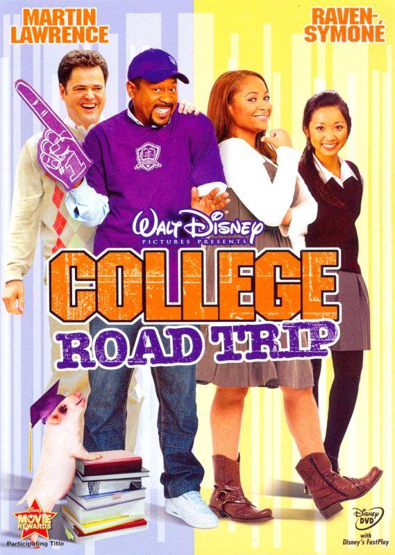 College Road Trip [DVD] [2008] 8854359