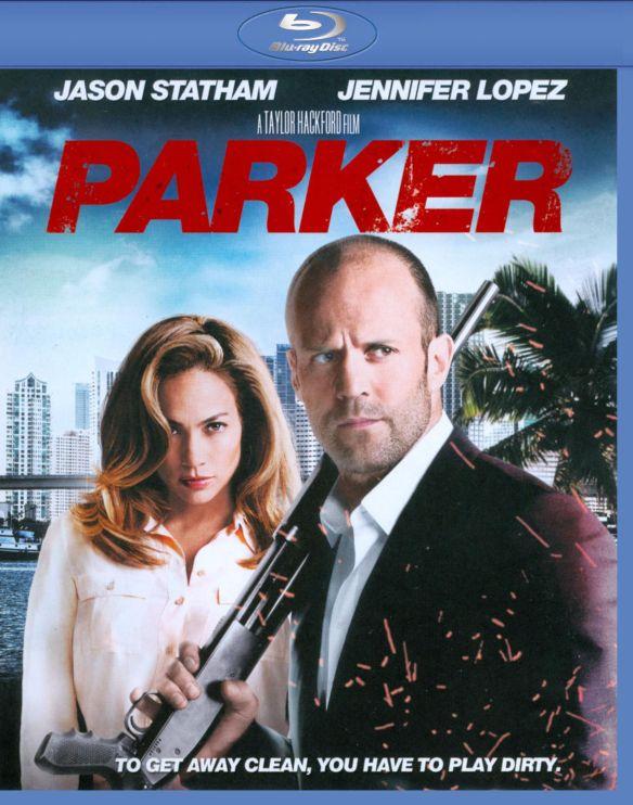 Parker [Includes Digital Copy] [UltraViolet] [Blu-ray] [2012] 8864559