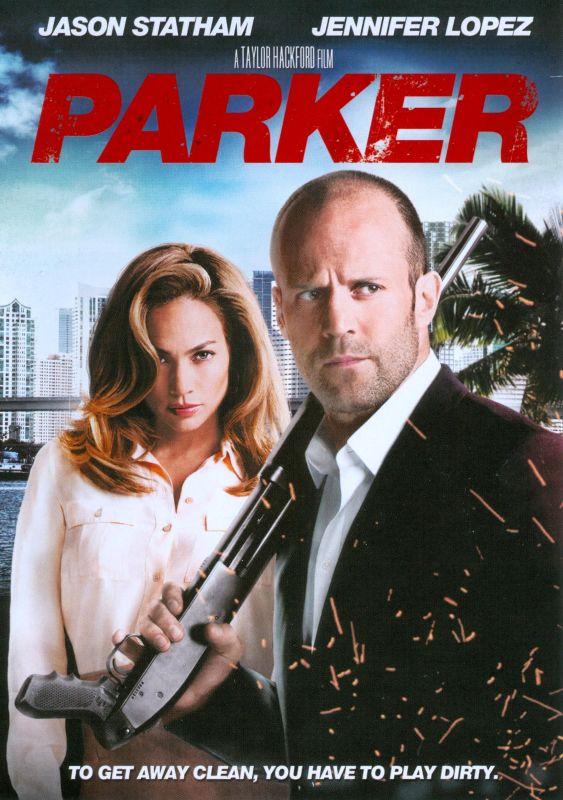Parker [Includes Digital Copy] [UltraViolet] [DVD] [2012] 8864586