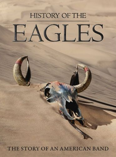 History of the Eagles [3 Discs] [Blu-ray] 8867326