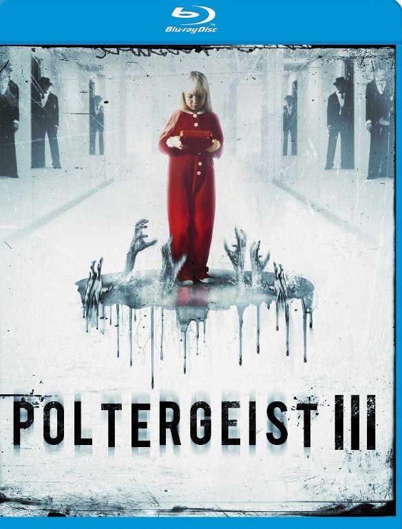 Poltergeist III [Blu-ray] [1988] 8875628