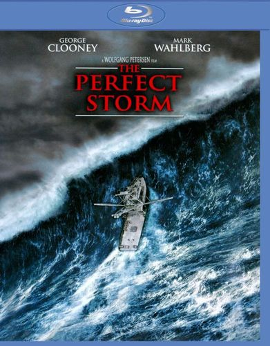 The Perfect Storm [Blu-ray] [2000] 8880099