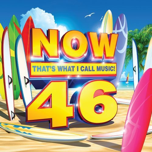 Now That's What I Call Music! 46 [CD]