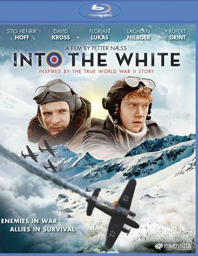 Into the White [Blu-ray] [2012] 8889742