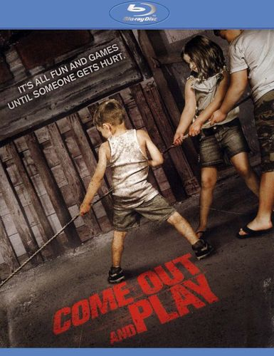 Come Out and Play [Blu-ray] [2011] 8892588