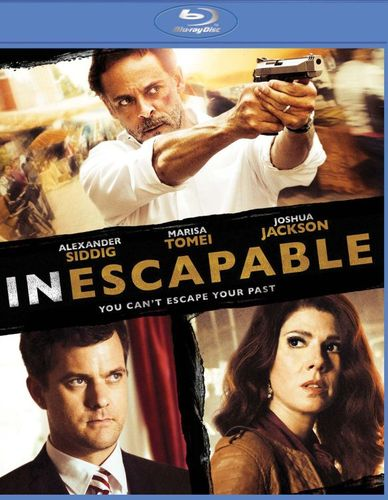Inescapable [Blu-ray] [2012] 8897308