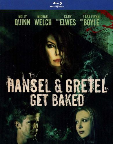 Hansel & Gretel Get Baked [Blu-ray] [English] [2012] 8897326