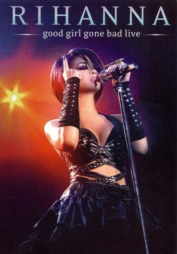 Good Girl Gone Bad Live [DVD] 8900843