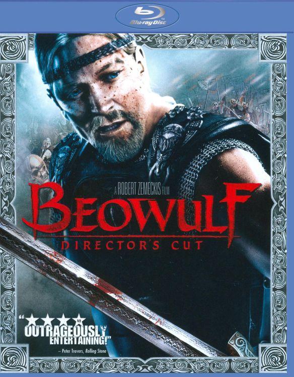 Beowulf [Blu-ray] [2007] 8901254