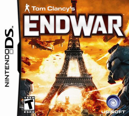 Tom Clancy's EndWar -...