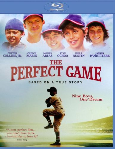 The Perfect Game [Blu-ray] [2008] 8908068
