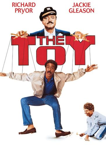 The Toy [P & S] [DVD] [1982]