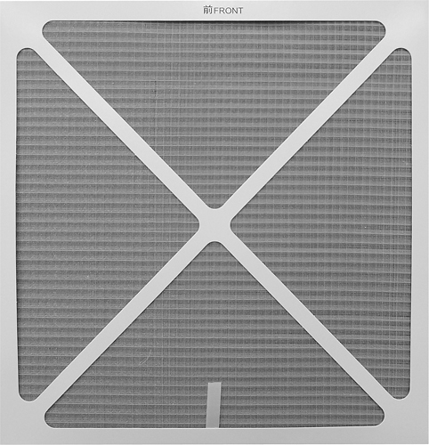 SPT - HEPA Filter for SPT AC-2102 Air Cleaners - White 8912168