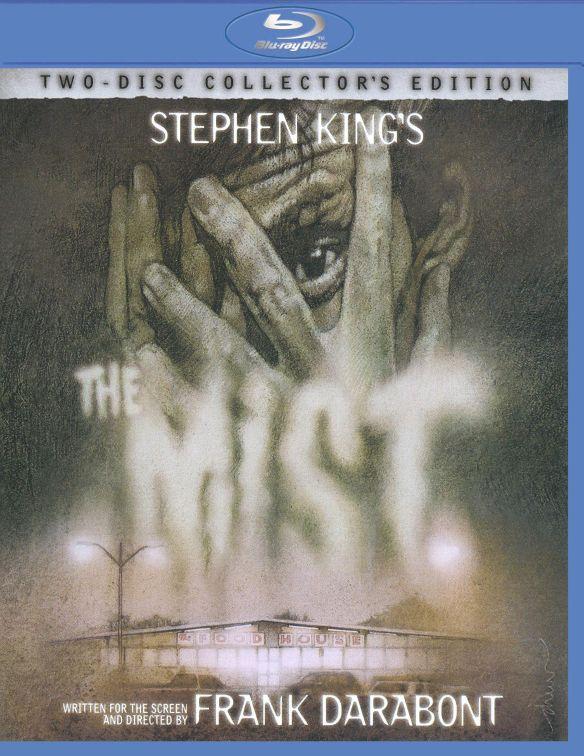 The Mist [Blu-ray] [2007] 8917112